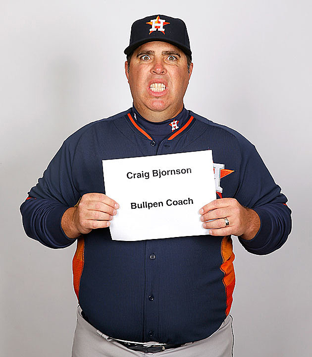 Craig Bjornson