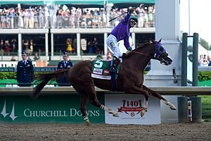 140th Kentucky Derby California Chrome