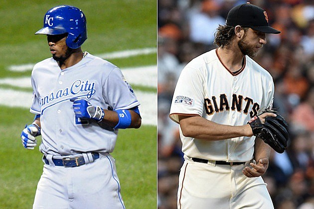2014 World Series Preview