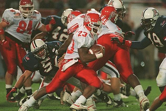 1994 Freedom Bowl