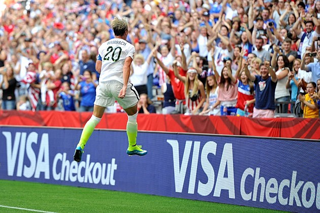 Abby Wambach, FIFA Women's World Cup 2015