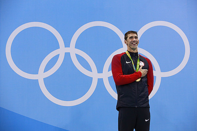 Swimming - Olympics: Day 4