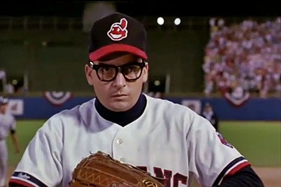 Charlie Sheen Sent Zack Hess Wild Thing Glasses